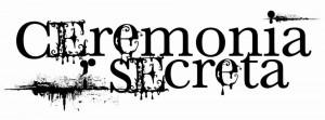 Logo de Ceremonia Secreta