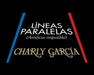 Lineas Paralelas Logo Ch.Garcia