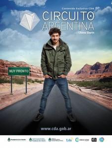 Circuito Argentina A