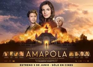 Amapola Banner