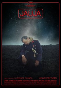 Jauja Poster Cannes