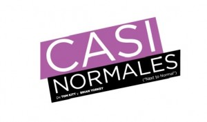 CasiNormales - Logo