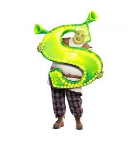 S+Shrek