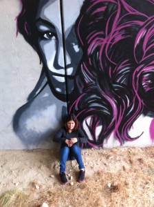victima paraguaya rodaje en madrid